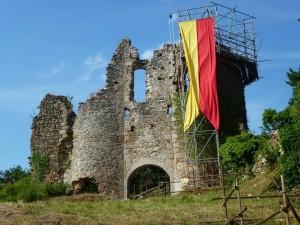 Le château de Montgilbert remporte le prix OBSERVO 2013 553971_692635024084573_1011770362_n-300x225
