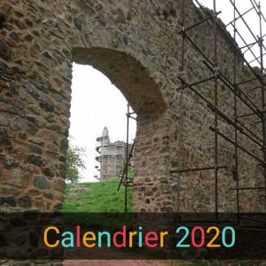 montgilbert calendrier